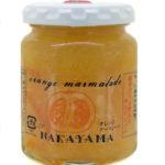 オレンジママレード・ジャム 140g