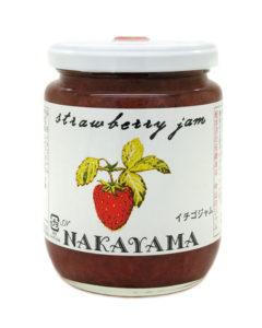 イチゴ・ジャム 270g