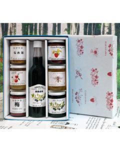 無糖ジュースとおすすめ商品詰め合わせ - 旧軽井沢 中山のジャム