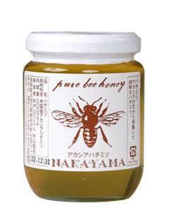 ハチミツ S - 旧軽井沢 中山のジャム