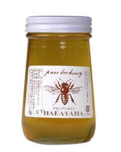 ハチミツ M - 旧軽井沢 中山のジャム